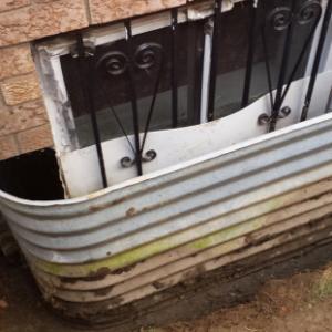 Exterior Foundation Repairs - Brampton, Ontario
